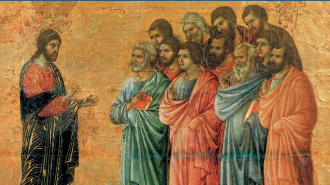 Preghiera unità cristiani