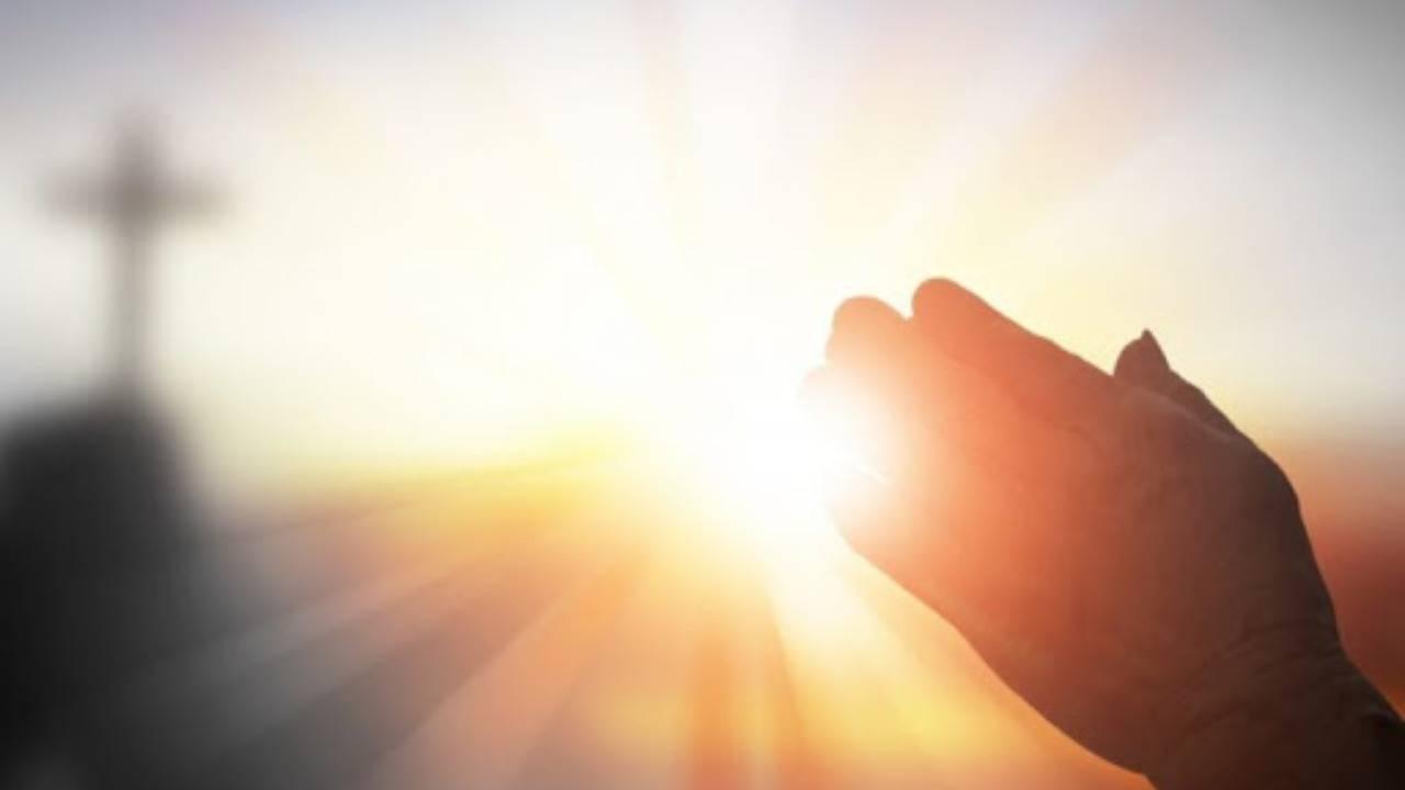 Le due preghiere rivelate ai Santi che Dio ascolta sempre