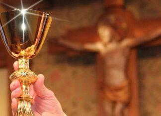 Celebrazione Santa Messa