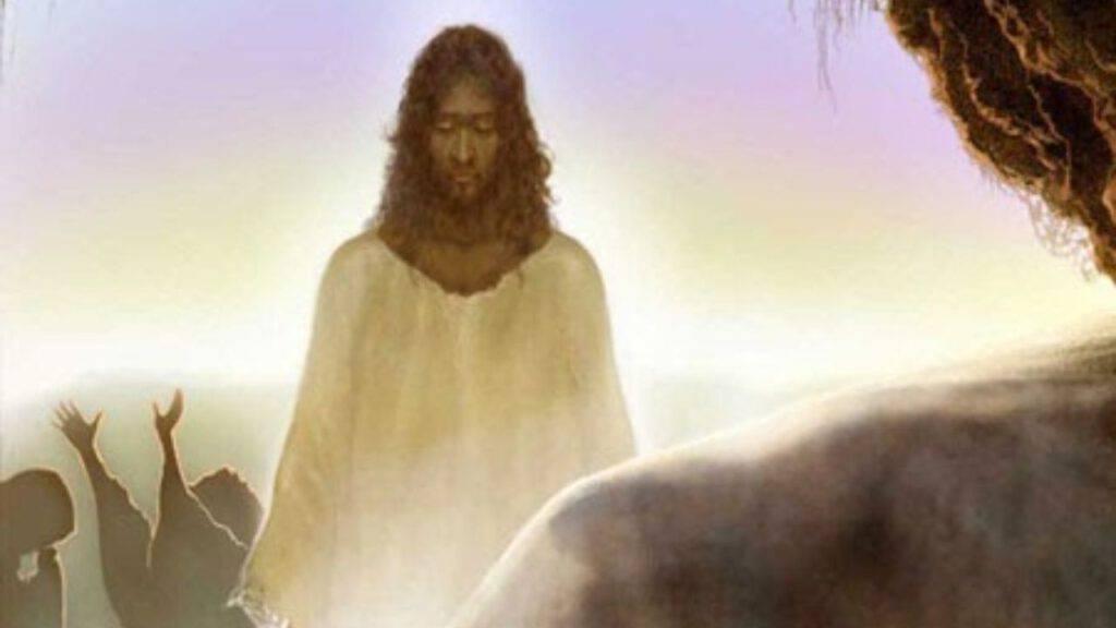resurrezione corpi gesù