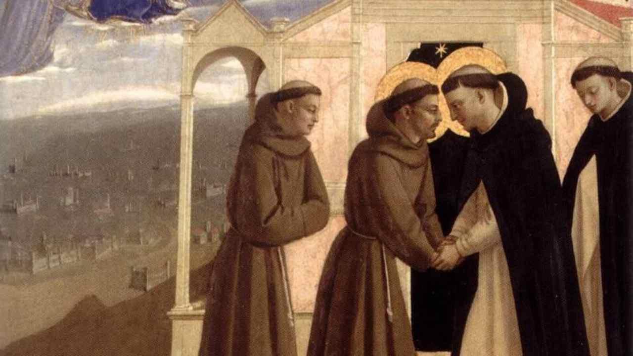 San Domenico e San Francesco