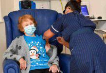 vaccino coronavirus rischi anziani