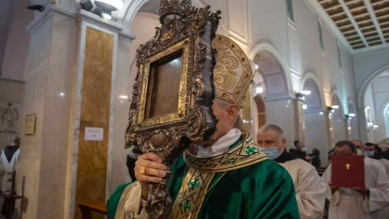 monsignor ganswein