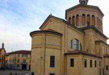 Santuario Madonna di Treviglio