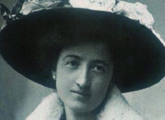 Armida Barelli (1882-1952)