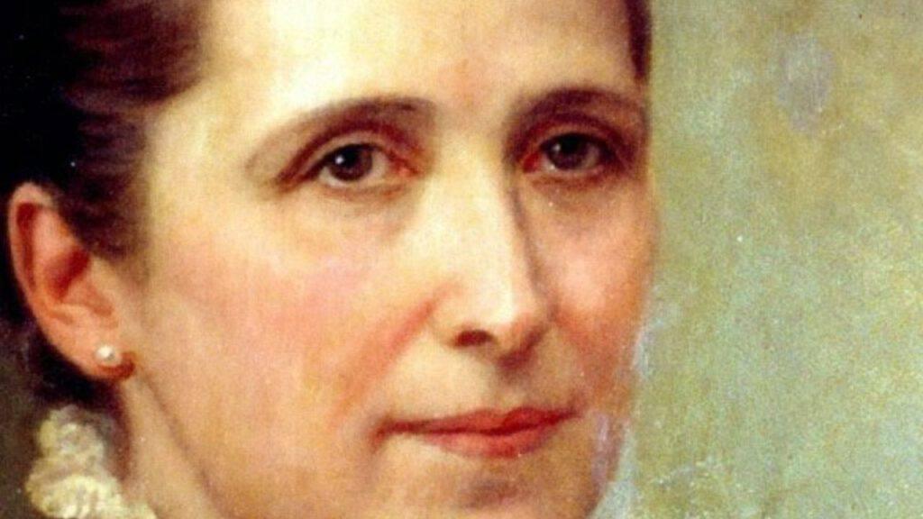 Rafaela Ybarra de Vilallonga