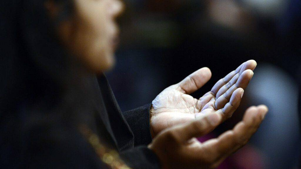 preghiera fede