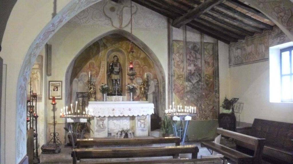 Santuario Madonna di San Costanzo