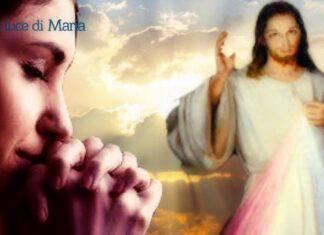 Fiducia Gesù misericordioso