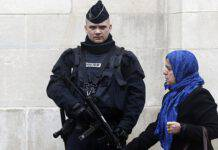 francia islam