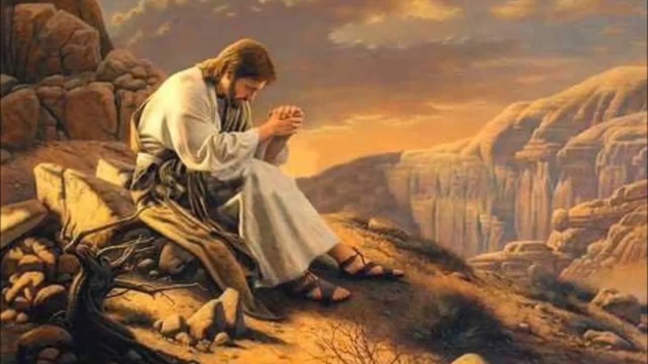 Tentazioni di Gesù nel deserto