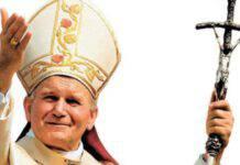 Pensiero dei Santi - San Giovanni Paolo II