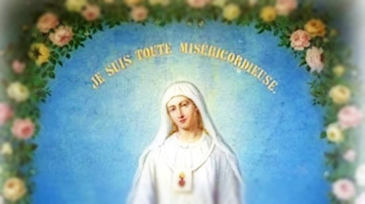 Madonna di Pellevoisin