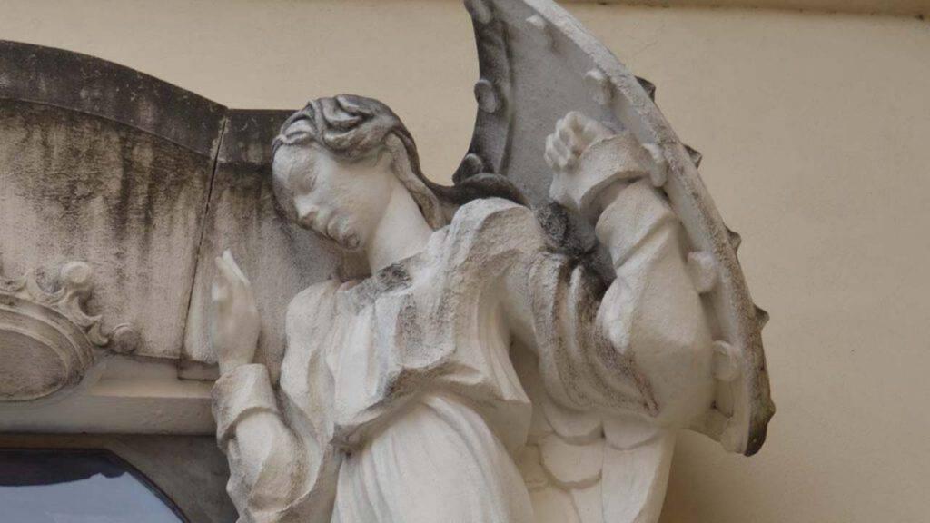 Madonna delle Bombe