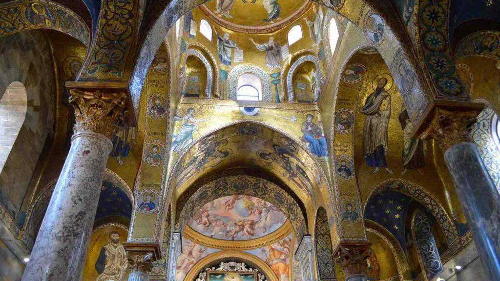 chiesa bellezza