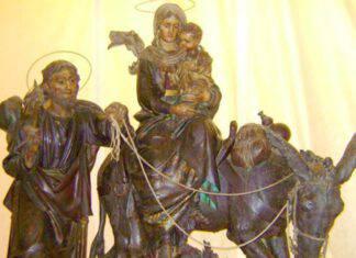 Madonna degli Emigranti di Florianopolis