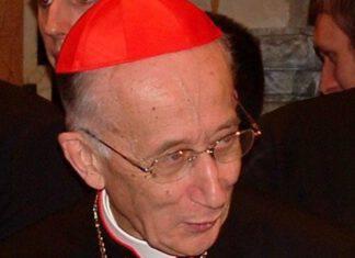 Cardinale Camillo Ruini
