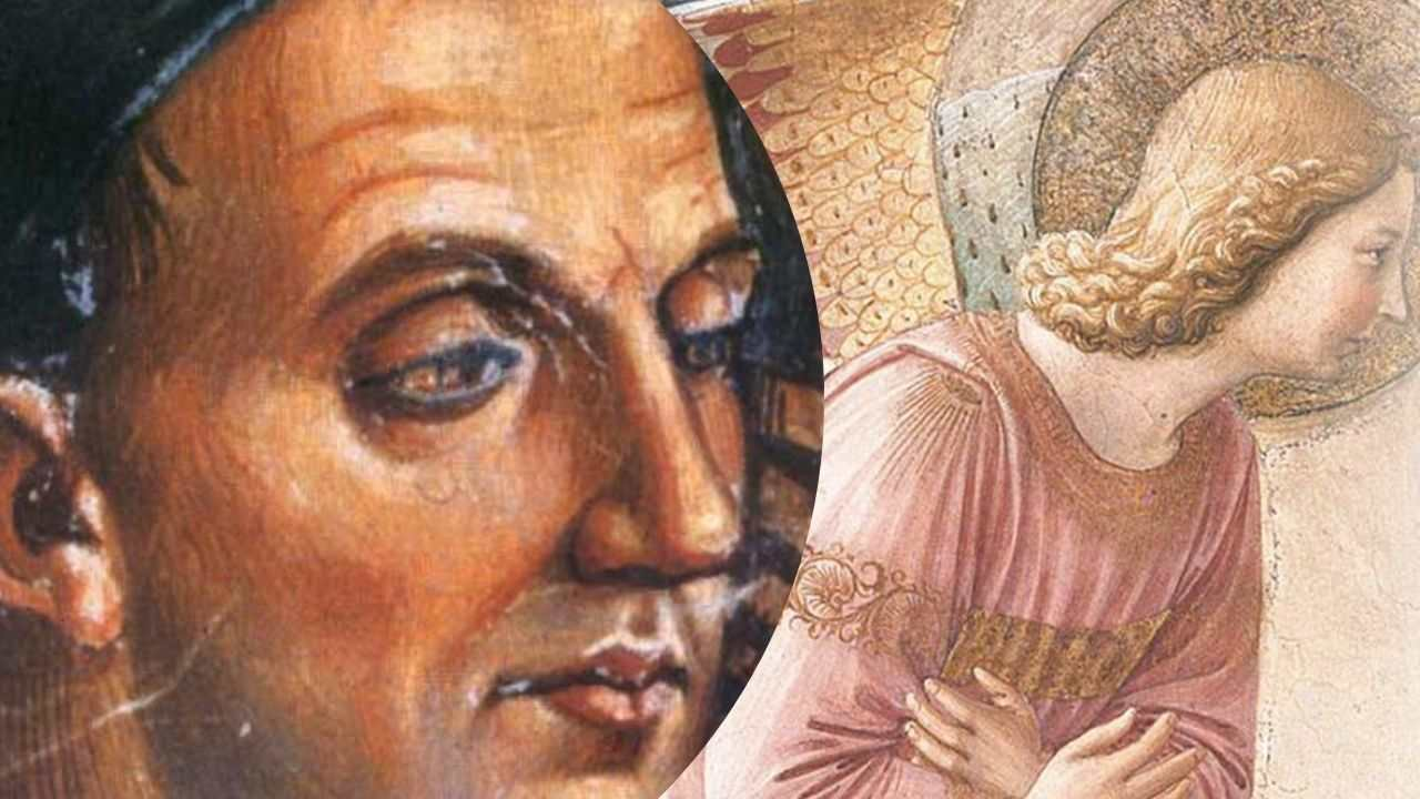 Beato Angelico Santo di oggi