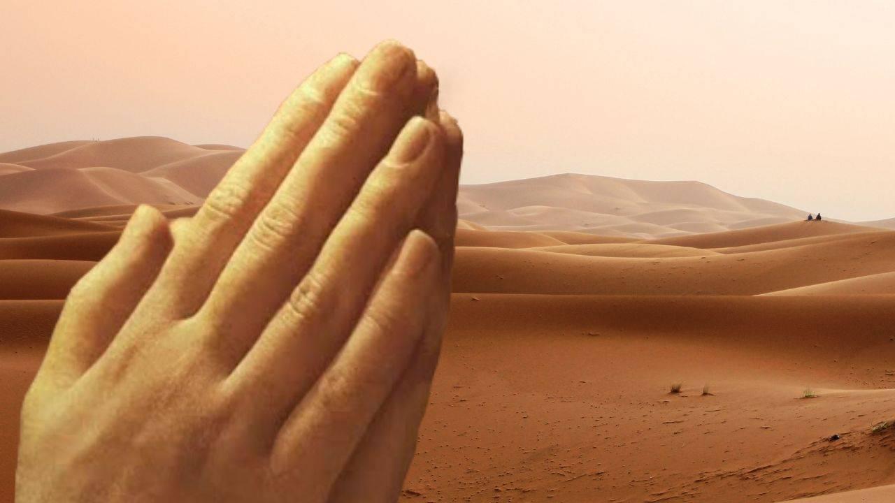 Preghiera Quaresima