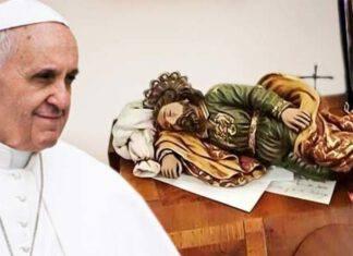 Preghiera Papa San Giuseppe