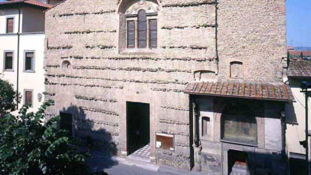Madonna di Arezzo
