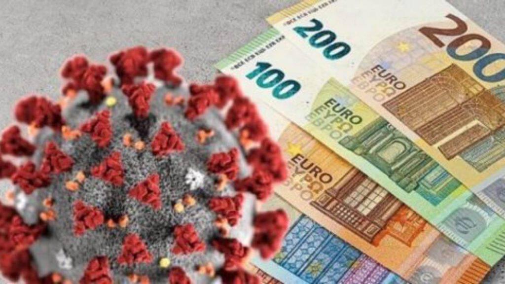 covid scandalo soldi
