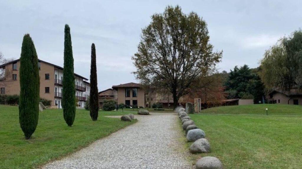 monastero comunità di Bose