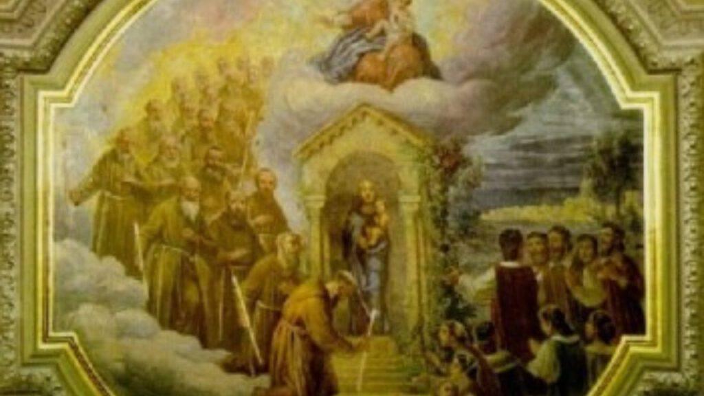 Madonna di San Costanzo
