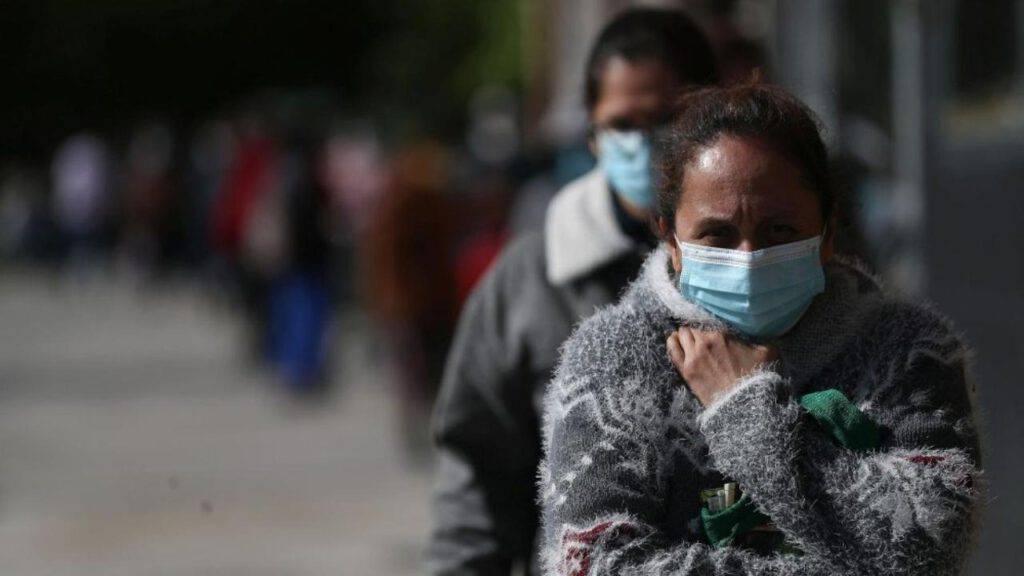 pandemia povertà crisi economica