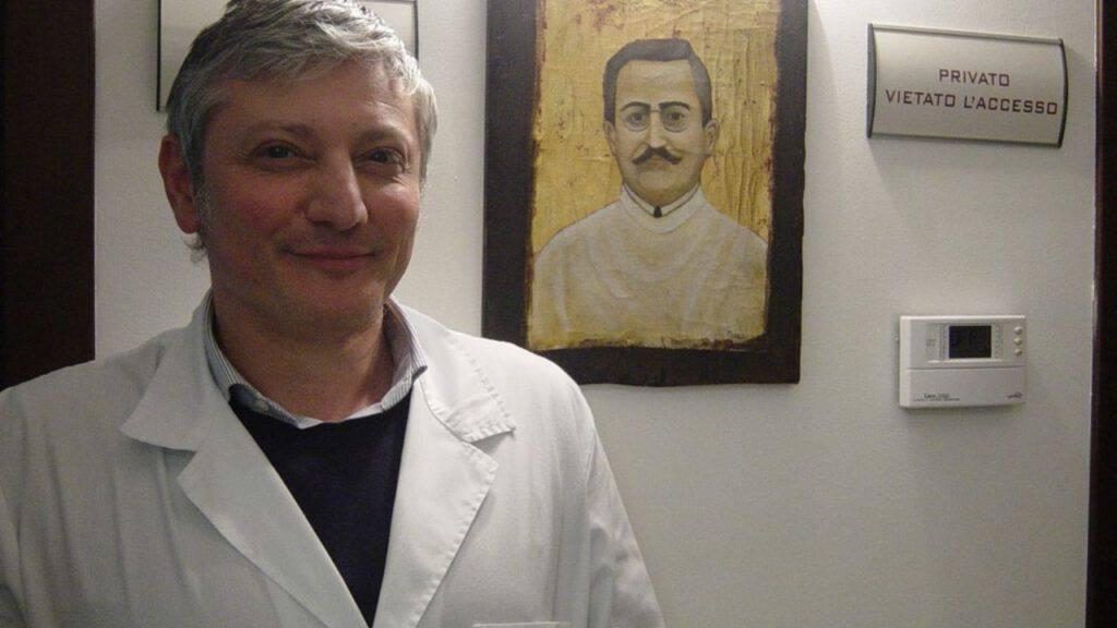 ambulatorio trani Angelo Guarriello