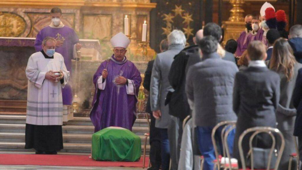 funerali attanasio iacovacci de donatis