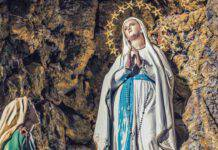Nostra Signora di Lourdes
