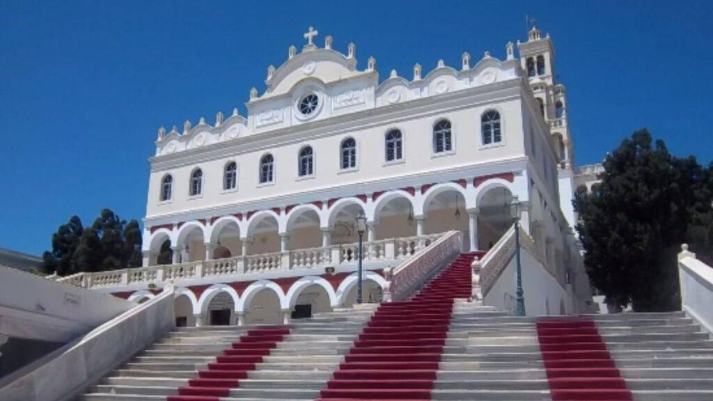 Madonna di Tinos