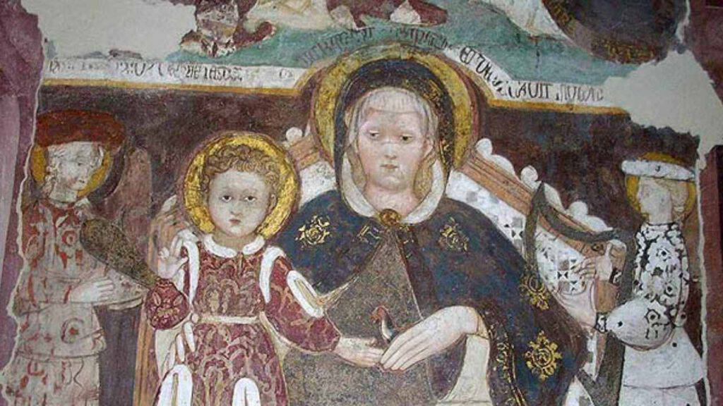 santuario madonna di pennabilli
