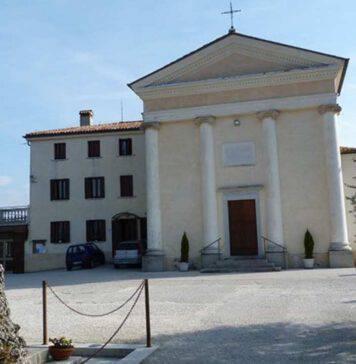 Santuario Madonna della Rocca di Cornuda