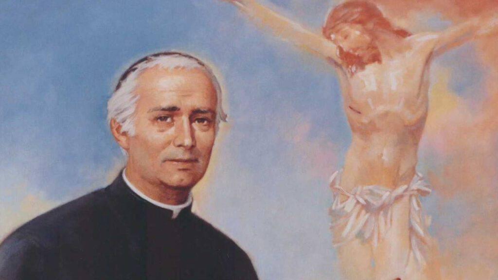 Beato Tommaso Maria Fusco