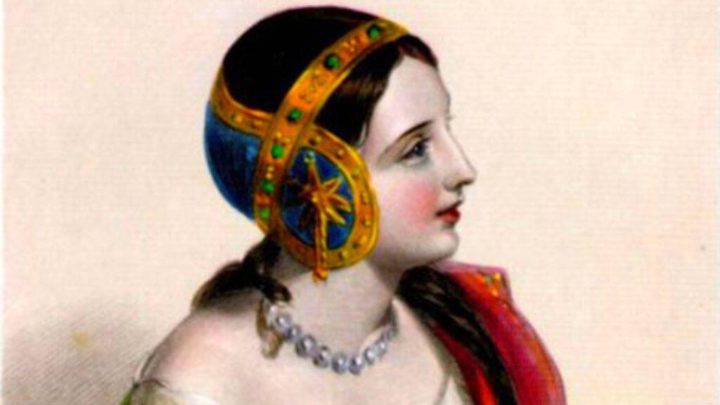 Beata Isabella di Francia