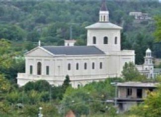 Santuario Madonna di Porto di Gimigliano