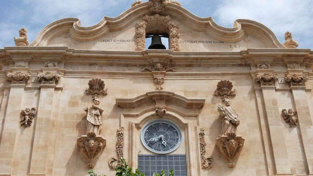 Santuario Madonna-dei-Miracoli-Motta-di-Livenza
