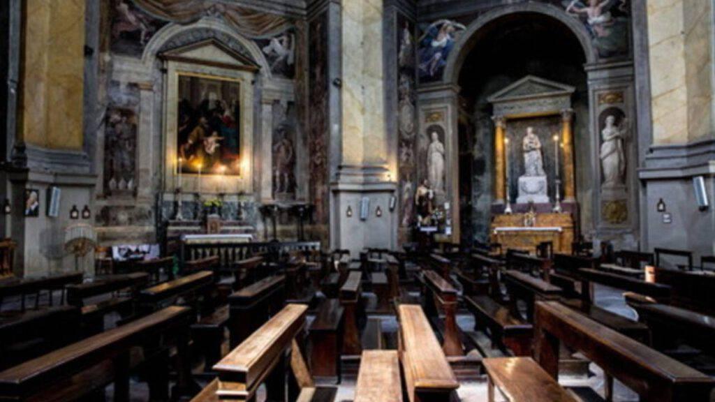 Chiesa di Santa Maria del Quartiere