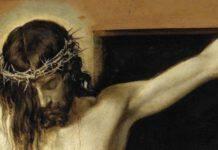 offerta sofferenza mondo Gesù
