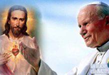 pensiero santi - San Giovanni-Paolo-II