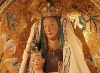 Madonna di Crescentino