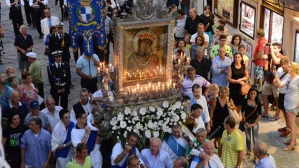 Madonna di Tropea