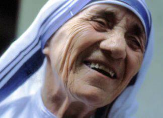 pensiero Madre Teresa di Calcutta