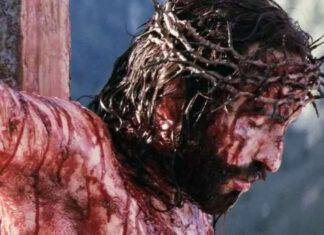 Dolori Passione di Gesù