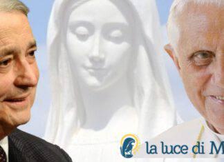 Medjugorje Ratzinger