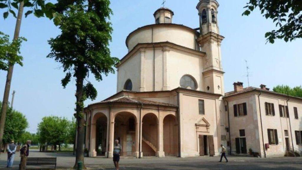 Santuario Madonna di Crescentino