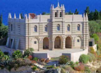 Santuario Madonna di Tropea