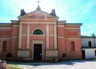 santuario madonna del lago di bertinoro (1)